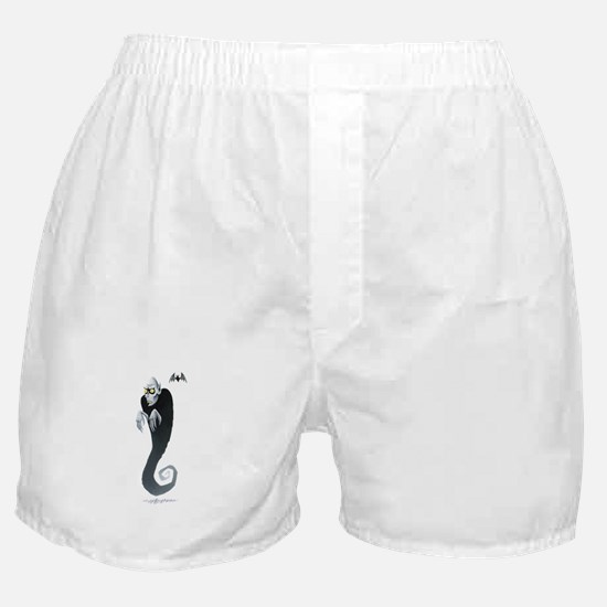 Halloween Ghoul Boxer Shorts