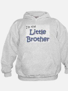Funny Big brother kids Hoodie