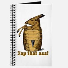 Tap That Ass Journal