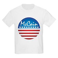 Patriotic McCain T-Shirt