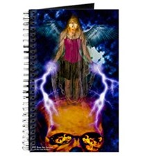 Journal - Demon Angel