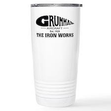 The Iron Works Travel Mug