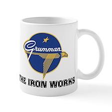 The Iron Works Mug