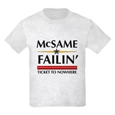 Ticket To Nowhere T-Shirt