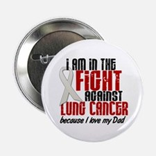 """In The Fight 1 LC (Dad) 2.25"""" Button"""