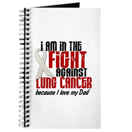 In The Fight 1 LC (Dad) Journal