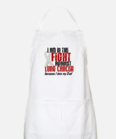 In The Fight 1 LC (Dad) BBQ Apron