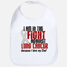 In The Fight 1 LC (Dad) Bib