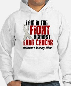 In The Fight 1 LC (Mom) Hoodie