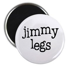 Jimmy Legs Magnet