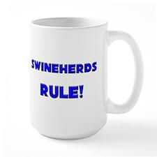 Swineherds Rule! Mug