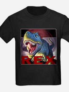 T-rex 7 T