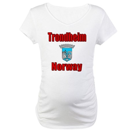 Trondheim Maternity T-Shirt