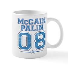 Vintage McCAIN PALIN Team Mug