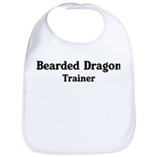 Bearded Dragon trainer Bib