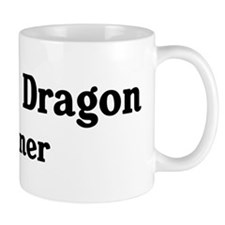 Bearded Dragon trainer Mug