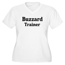 Buzzard trainer T-Shirt
