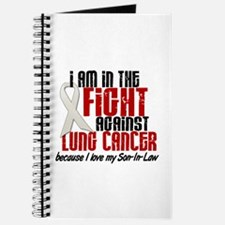In The Fight 1 LC (Son-In-Law) Journal