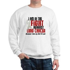 In The Fight 1 LC (Son-In-Law) Sweatshirt