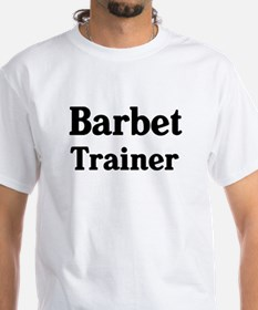 Barbet trainer Shirt