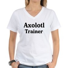 Axolotl trainer Shirt