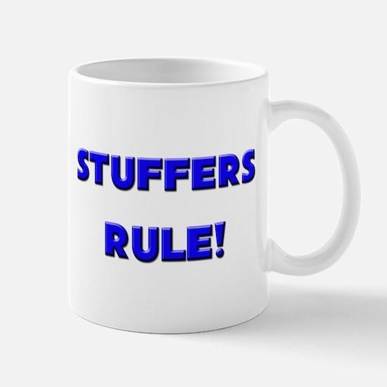 Stuffers Rule! Mug