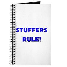 Stuffers Rule! Journal