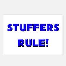 Stuffers Rule! Postcards (Package of 8)
