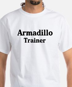 Armadillo trainer Shirt