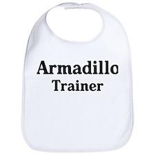 Armadillo trainer Bib