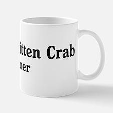 Chinese Mitten Crab trainer Mug