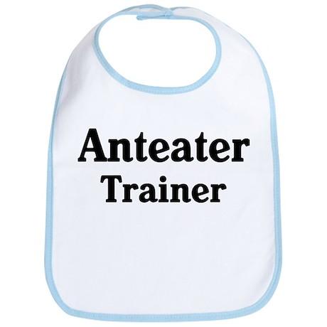 Anteater trainer Bib