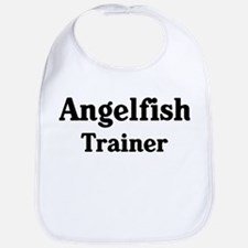 Angelfish trainer Bib