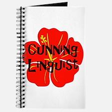 Cunning Linguist Journal