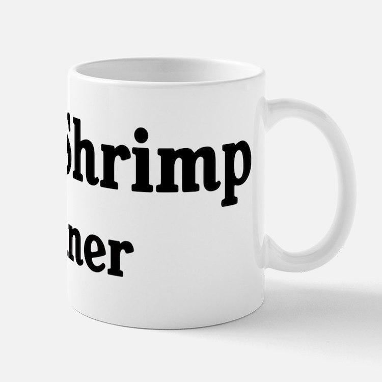 Brine Shrimp trainer Mug