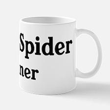 Camel Spider trainer Mug