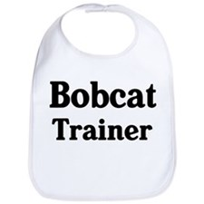 Bobcat trainer Bib