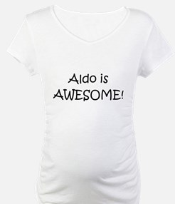 Unique Aldo Shirt