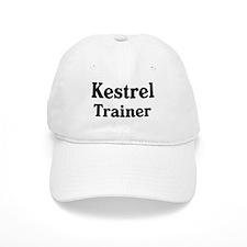 Kestrel trainer Cap