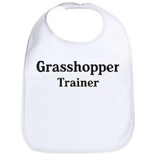 Grasshopper trainer Bib