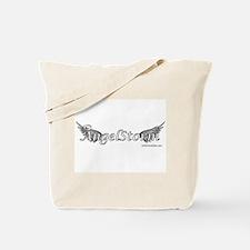 Cute Angelstorm Tote Bag