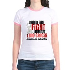 In The Fight 1 LC (Grandma) T
