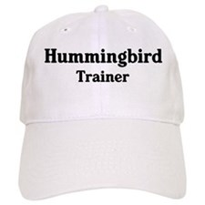 Hummingbird trainer Cap