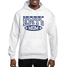 Proud EMT's Mom Hoodie