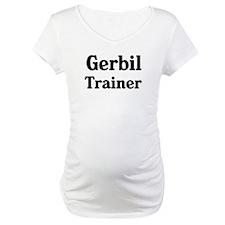 Gerbil trainer Shirt