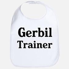 Gerbil trainer Bib