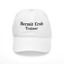 Hermit Crab trainer Baseball Cap