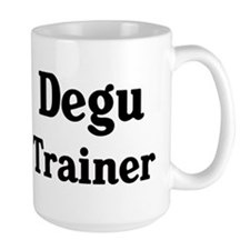 Degu trainer Coffee Mug
