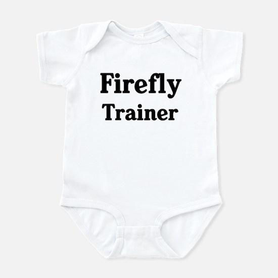Firefly trainer Infant Bodysuit