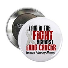 """In The Fight 1 LC (Mommy) 2.25"""" Button (10 pack)"""